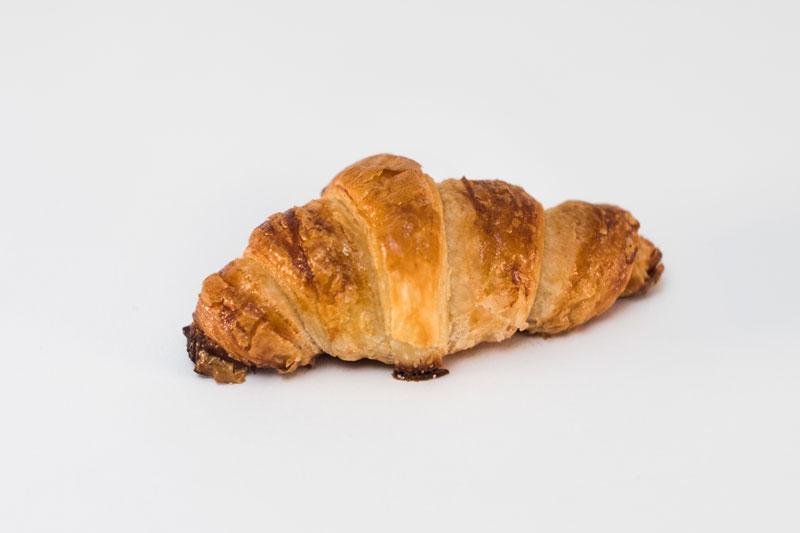 Croissant de mantequilla, Pastelería Eceiza